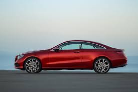 pictures of mercedes e class coupe mercedes e class coupe revealed two door on sale for