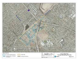 Los Angeles Parcel Map Viewer by Water Resources Division Tujunga Spreading Grounds Enhancement