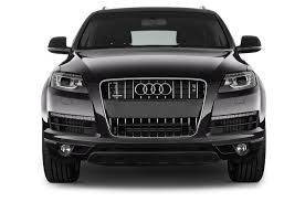 Audi Q7 Suv - comparison audi q7 suv 2015 vs jeep grand cherokee 2016