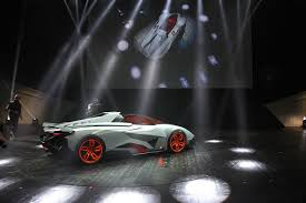 how much is a lamborghini egoista lamborghini has officially far egoista concept non