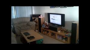 home theater family room design family room home theater youtube