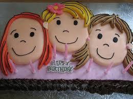 friendly faces kid recipes birthday cakes