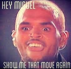 Miguel Meme - miguel meme straightfromthea 9