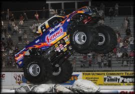 bigfoot monster truck game themonsterblog com we know monster trucks