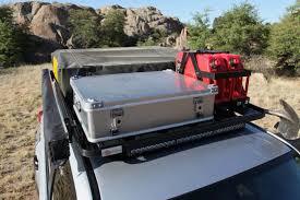 Ezi Awn Field Tested Eezi Awn U0027s New K9 Roof Rack U2013 Expedition Portal