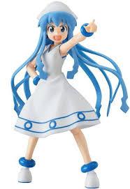 amazon black friday anime 24 best shinryaku ika musume images on pinterest squid