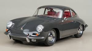 1963 porsche 356 for sale near scotts valley california 95066