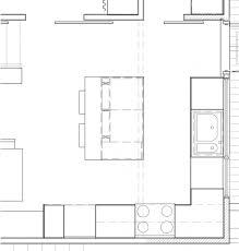 desain dapur hotel untuk proses perencanaan lay out pinterest