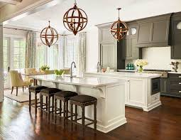white kitchens with islands black cabinets with white kitchen island transitional kitchen