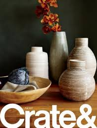 crate and barrel singapore fall winter catalog 2017 by crate and
