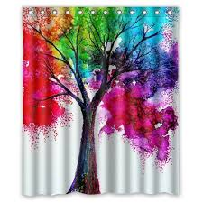 buy generic custom design tree of tree waterproof