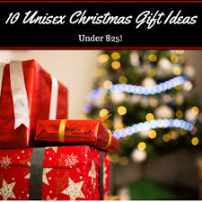 10 unisex christmas gift ideas under 25 enjoy freebies