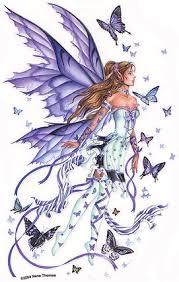 Fairy And Flower Tattoo Designs The 25 Best Fairies Tattoo Ideas On Pinterest Fairy Tattoo