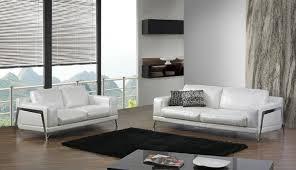 White Sofa Sets Leather Best Modern Leather Sofa U2014 Roniyoung Decors