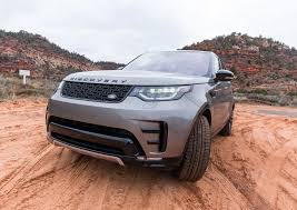 land rover discovery off road tires 2017 land rover discovery the new king of the suv hill 95 octane