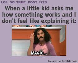 Magic Meme Gif - animated gif find share on giphy