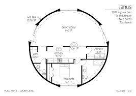 dome floor plans floor plan dl 4016 monolithic dome institute monolithic dome