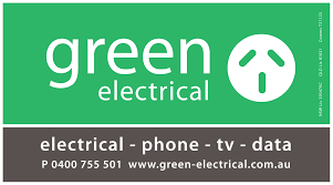 green electrical u2013 pottsville beach football club
