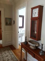 colonial home interiors 219 best colonial foyer entryway and hallways images on