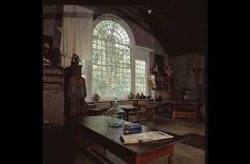 the n c wyeth house u0026 studio brandywine conservancy and museum