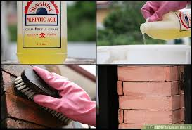 How Do I Clean My Patio How To Clean Bricks 11 Steps With Pictures Wikihow
