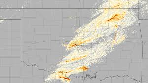 World Map Of Tornadoes by Oklahoma Tornado Officially An Ef5 U2013 Wind Speeds Still Less Than