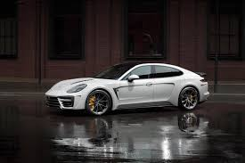 porsche panamera modified topcar porsche panamera stingray gtr gets fresh photos thanks to