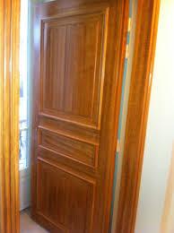 porte des chambres en bois porte des chambres en bois awesome armoire de chambre en bois