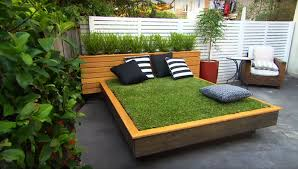 diy outdoor daybed home design ideas and pictures