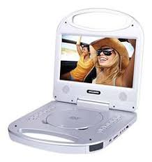 black friday amazon portable dvd player philips pd9012 37 9 inch lcd dual screen portable dvd player