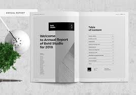 annual report template word 48 best annual business report templates psd word powerpoint id