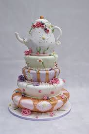 kitchen tea cake ideas 59 best kitchen tea bridal shower cakes images on petit