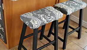 stool saddle seat bar stool cushions julien leather cabinet