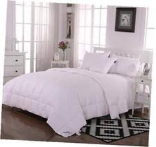 100 Percent Goose Down Comforter King Size Down Comforter Luxurious King Size 100 Hungarian Goose