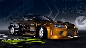 need for speed pro street cars page 3 nfscars