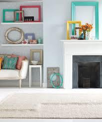 Interior Frames 22 Ways To Arrange Your Shelves Real Simple