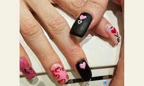 nail and spa