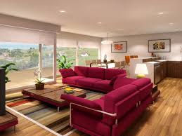 mesmerizing 50 living room decorating ideas red sofa decorating
