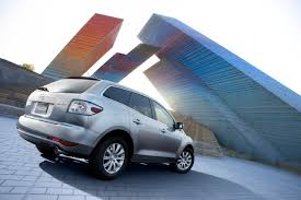 mazda trucks canada 2010 mazda cx 7 debuts in canada with a new engine the torque report
