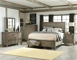Queen Size Bed With Storage Queen Size Panel Bed With Storage Footboard By Legacy Classic