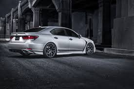 lexus ls packages 2013 lexus ls 460 f sport by five axis review top speed