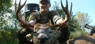 Best Deer Hunting Blinds Three Best Hunting Blind Setups For Early Season Whitetail Banks