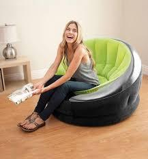 Aliexpresscom  Buy Intex Sofa Bed Set Air Sofa Furniture One - One person sofa