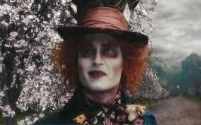alice in wonderland movie wallpapers johnny depp mad hatter wallpaper wallpapersafari