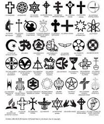 different types of crosses and their meanings shapes of crosses