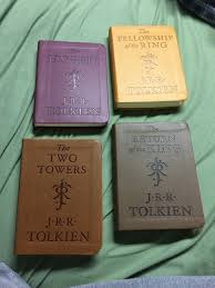 lord of the rings 50th anniversary edition hobbit sized editions of the hobbit and the lord of the rings