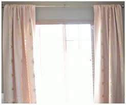 Pink And Gold Curtains Blush Colored Curtains Pink Nursery Uk Eyelet Iboo Info