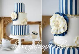 nautical cake nautical chic wedding cakes cake magazine