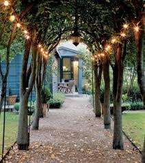 landscape solar lighting christmas lights decoration