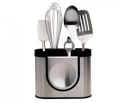 Kitchen Utensil Holder Ideas Kitchen Utensil Holder Modern Elegant Kitchen Utensil Holder